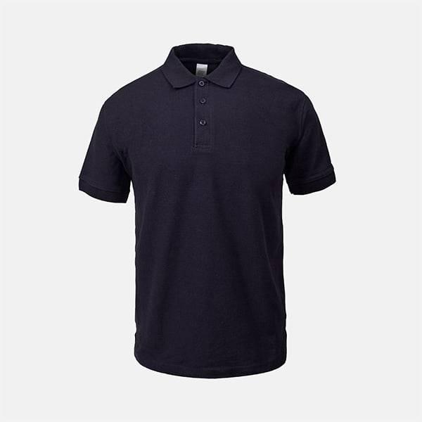 Short Sleeve Casual Summer Polo Shirt
