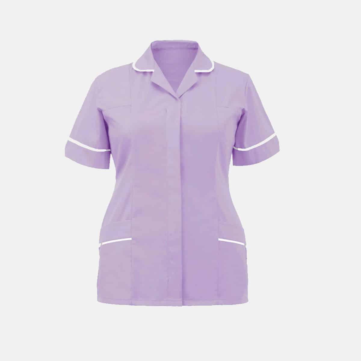Nurses Healthcare Tunic Therapist Dentist Uniform