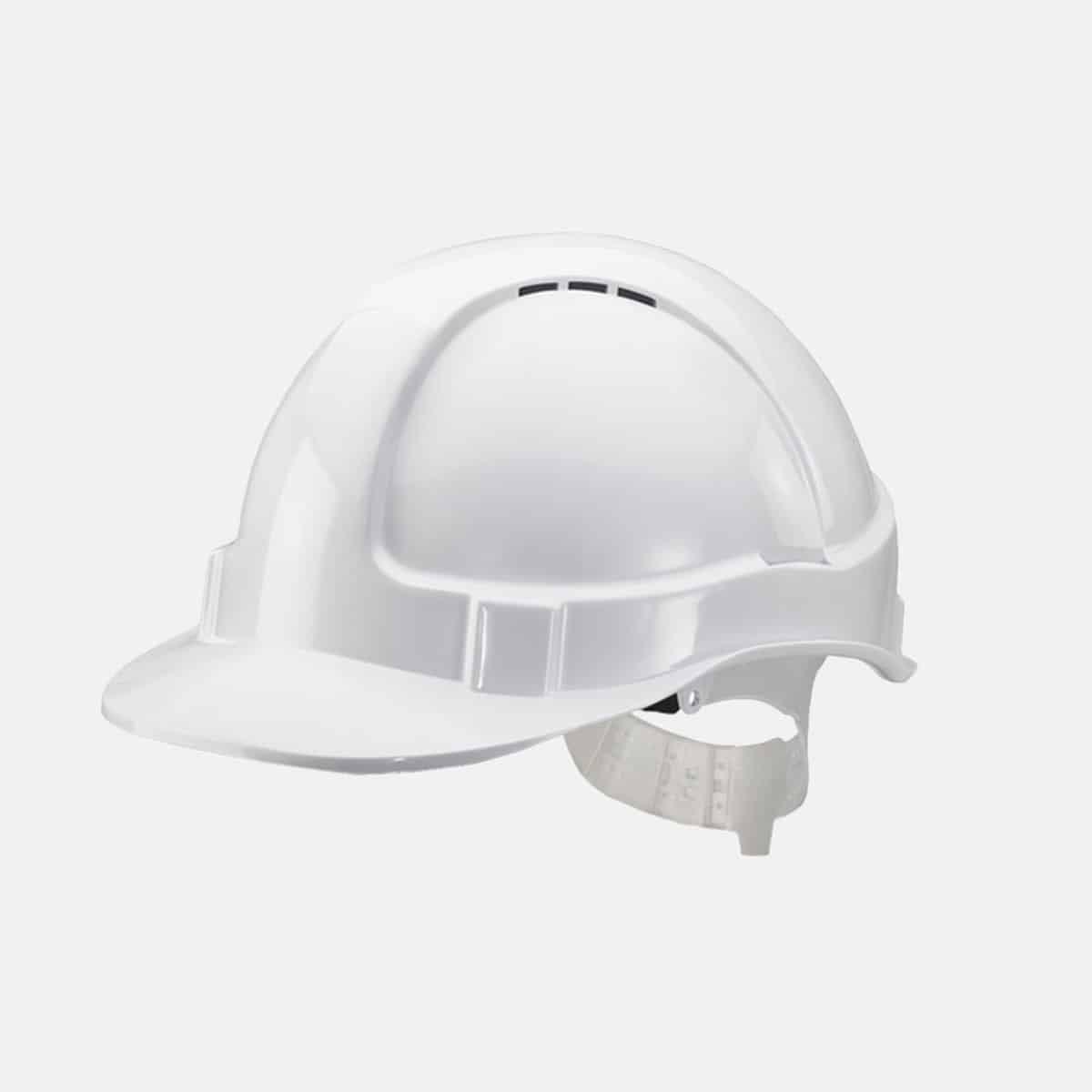Bseen Economy Vented Safety Helmet