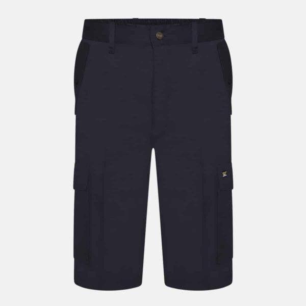 Summer Casual Cargo Shorts for Men